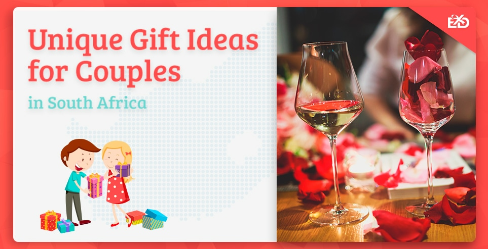 Wedding Experience Gifts: Unique Gift Ideas For Couples