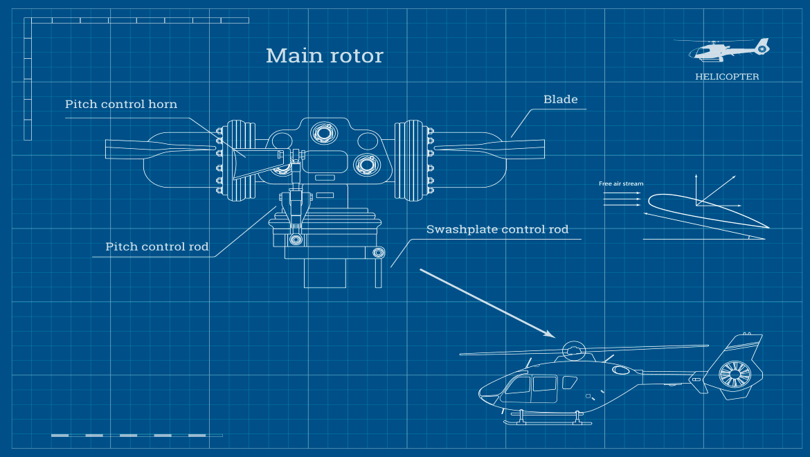Helicopter System