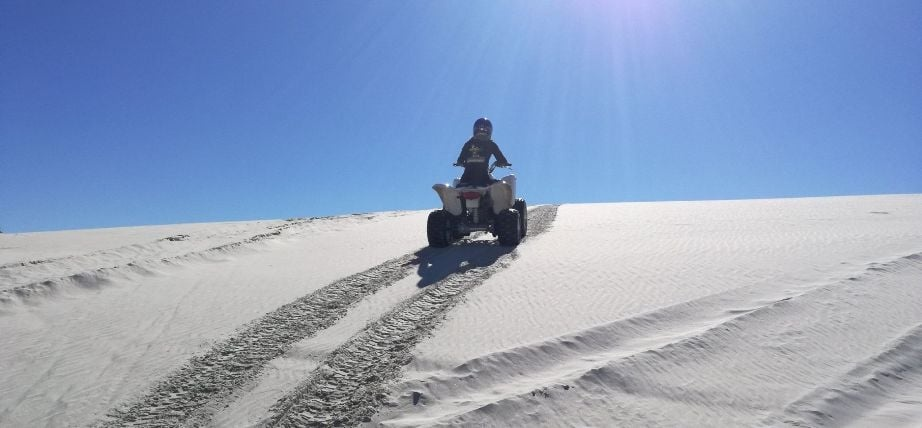 1 Hour Atlantis Dunes Quad Biking Experience For Two-4