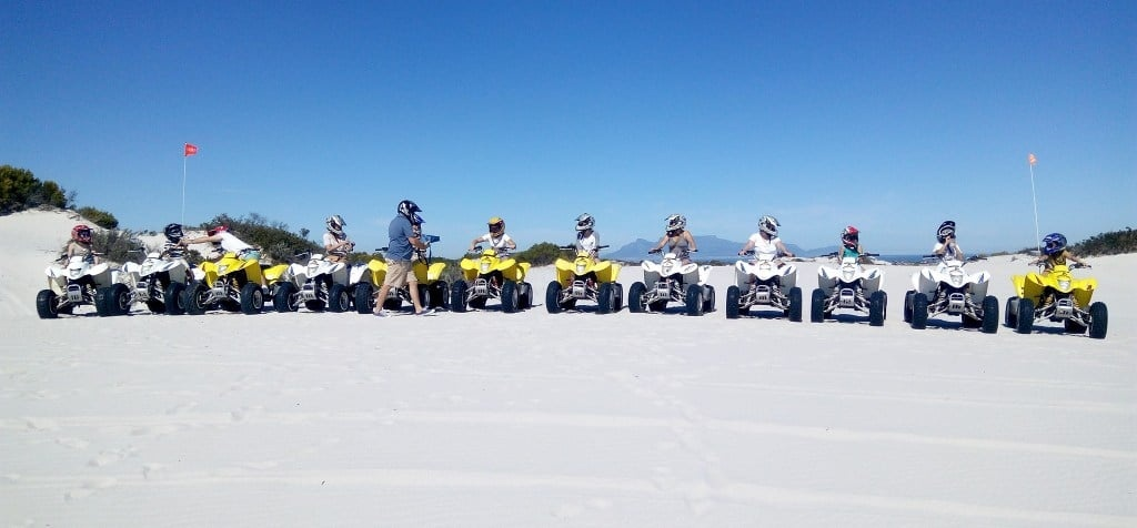1 Hour Atlantis Dunes Quad Biking Experience For Two-6
