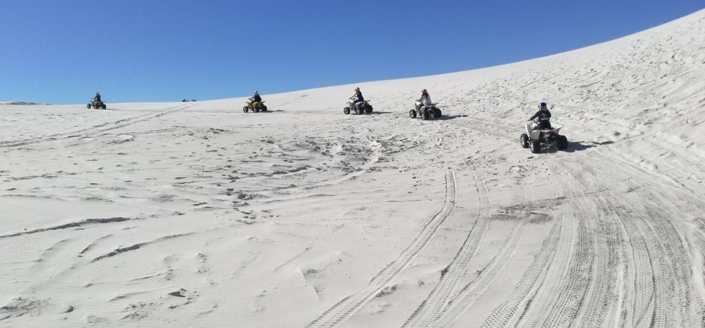 1 Hour Atlantis Dunes Quad Biking Experience For Two-3