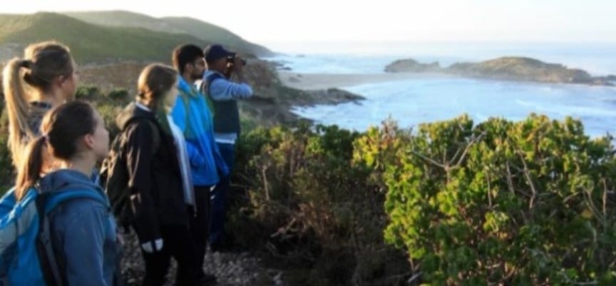 2 Hour Robberg Peninsula Hiking Experience-3