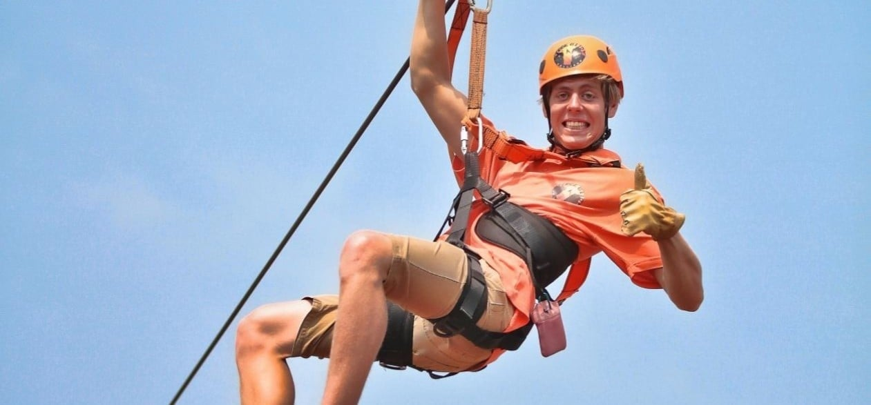 2 Hour Zip Line Adventure in Pretoria-5