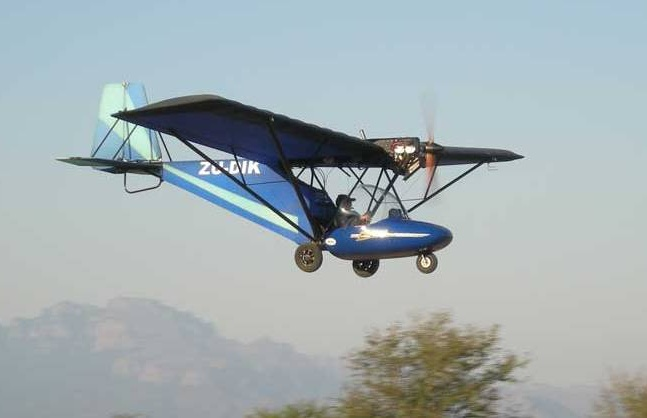 20 Minute Microlight Flight in Hoedspruit.jpg