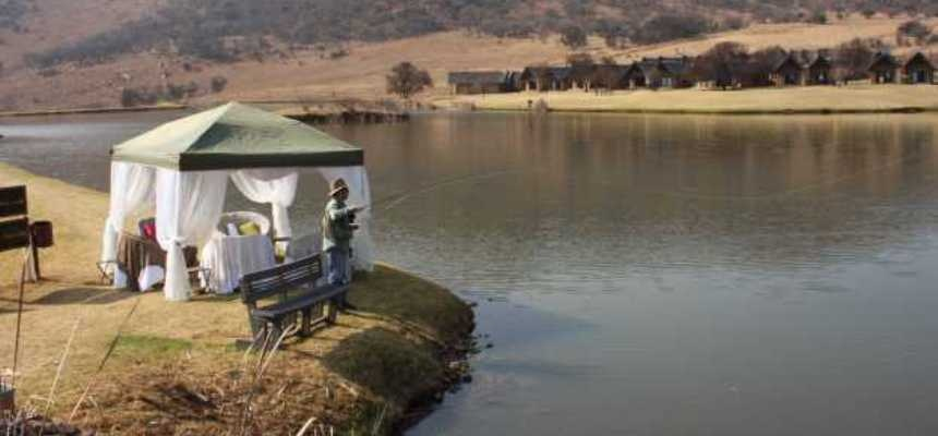 Beginners Fly Fishing Lesson in Gauteng-3