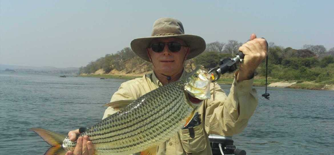 Beginners Fly Fishing Lesson in Gauteng-4