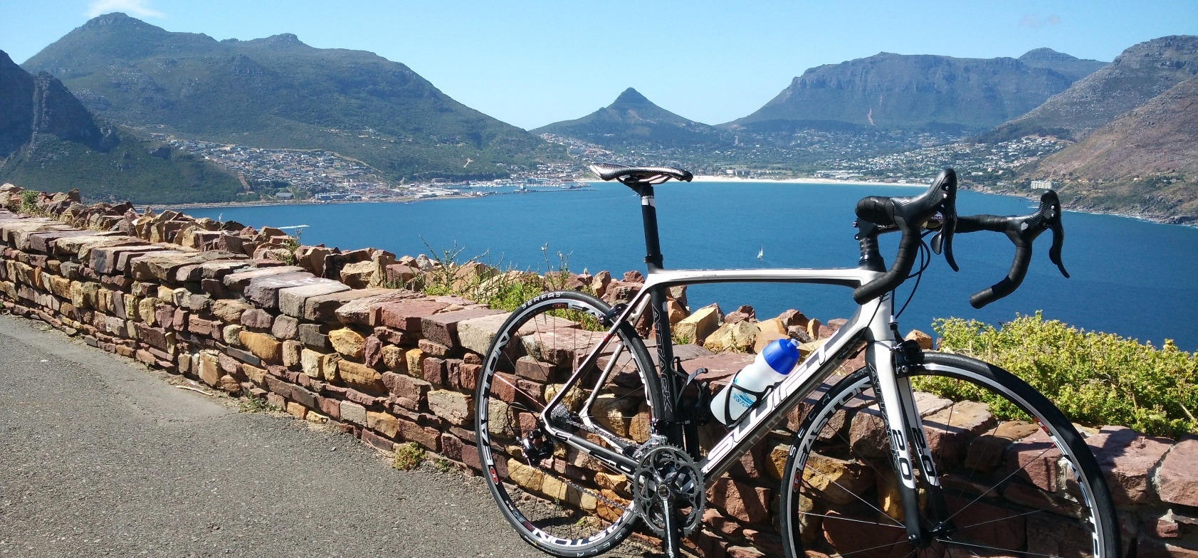 Cape Peninsula Bike Tour for 2-1
