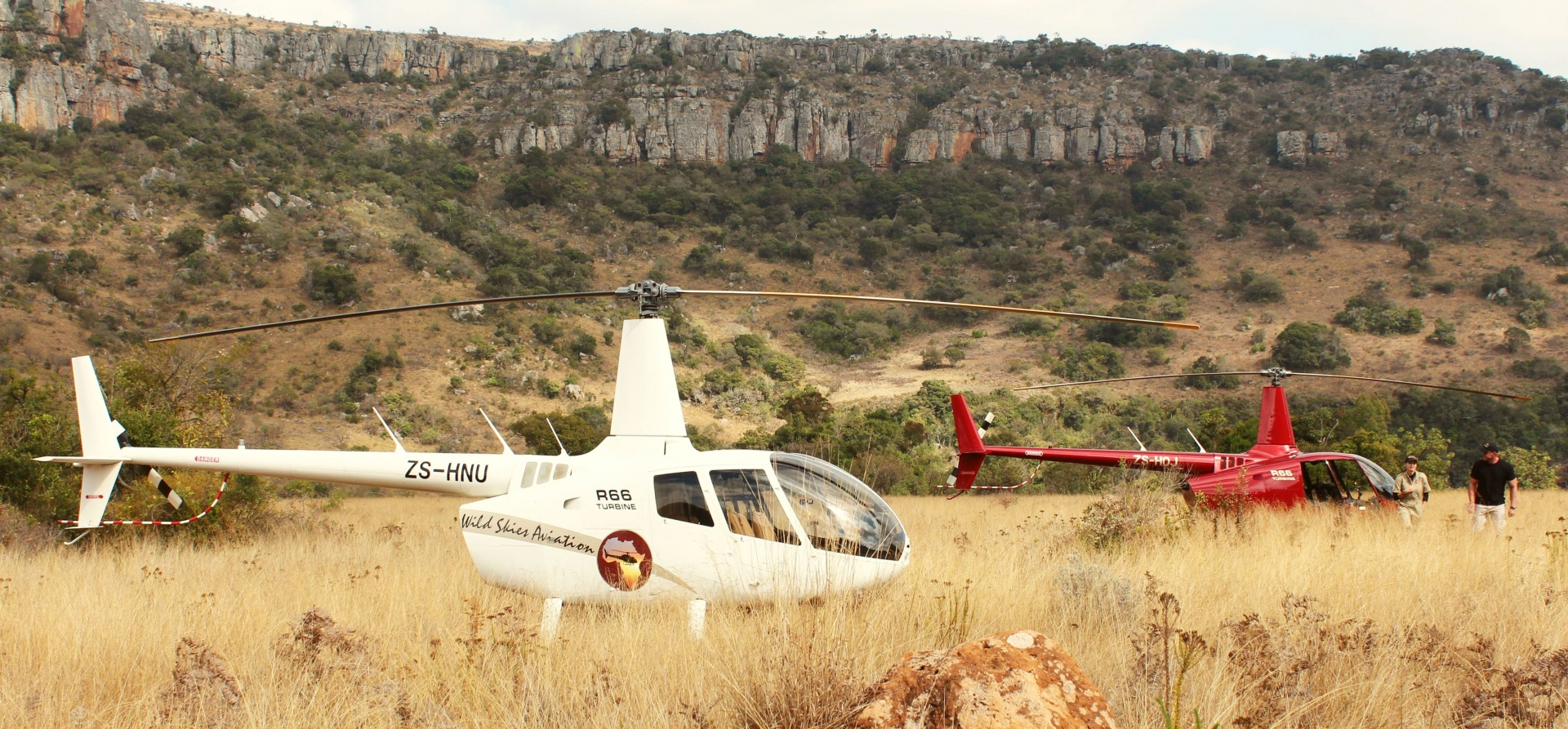 Hoedspruit Blyde River Canyon Helicopter Charter-6