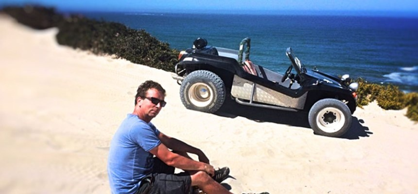 Two Night Glamping Experience with Beach Buggy Tour-3
