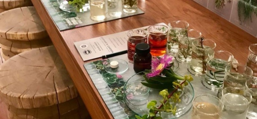 Cape Town Fynbos Tasting Experience-1