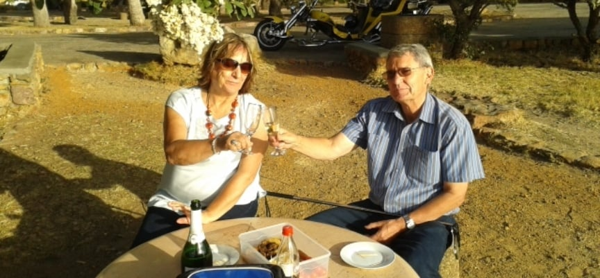 Chapmans Peak Sunset Trike Tour For Two-2