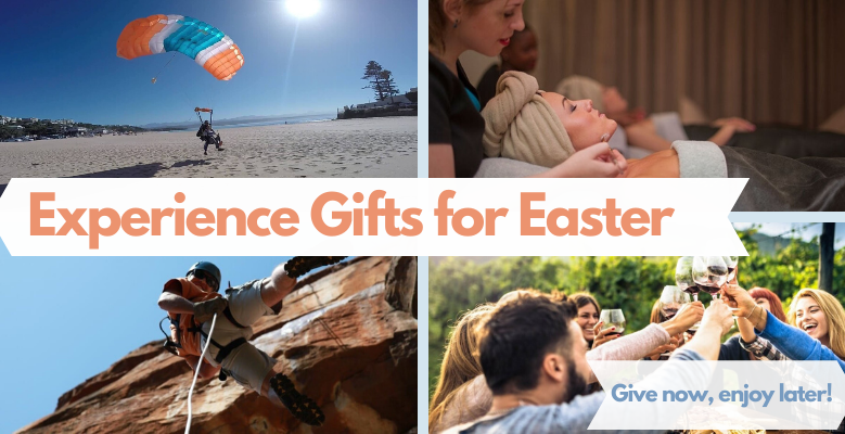 Easter Gifts to Give Now and Enjoy Later
