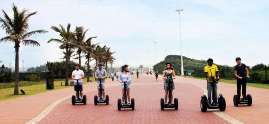 Express Segway Tour Experience in Durban-3
