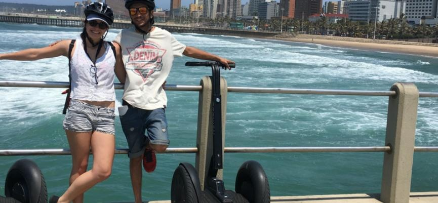 Express Segway Tour Experience in Durban-5