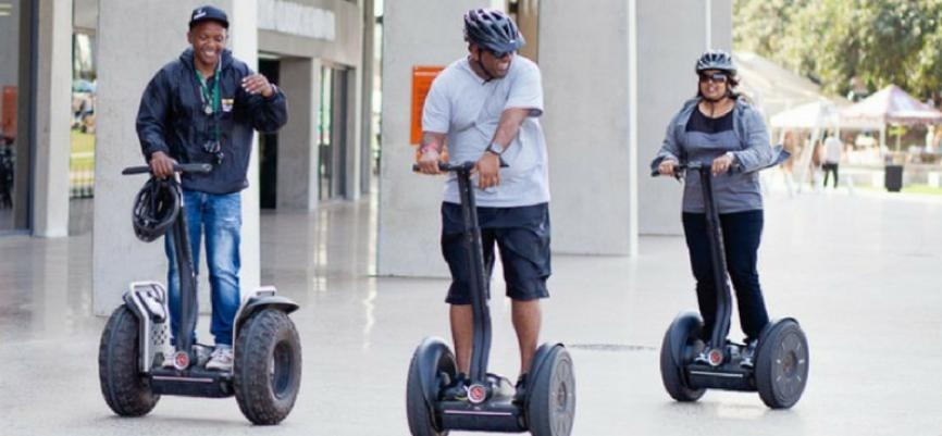 Express Segway Tour Experience in Durban-2