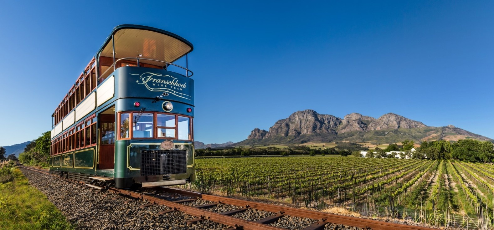 Curated Wine Tram Tour with Tastings and Lunch-2