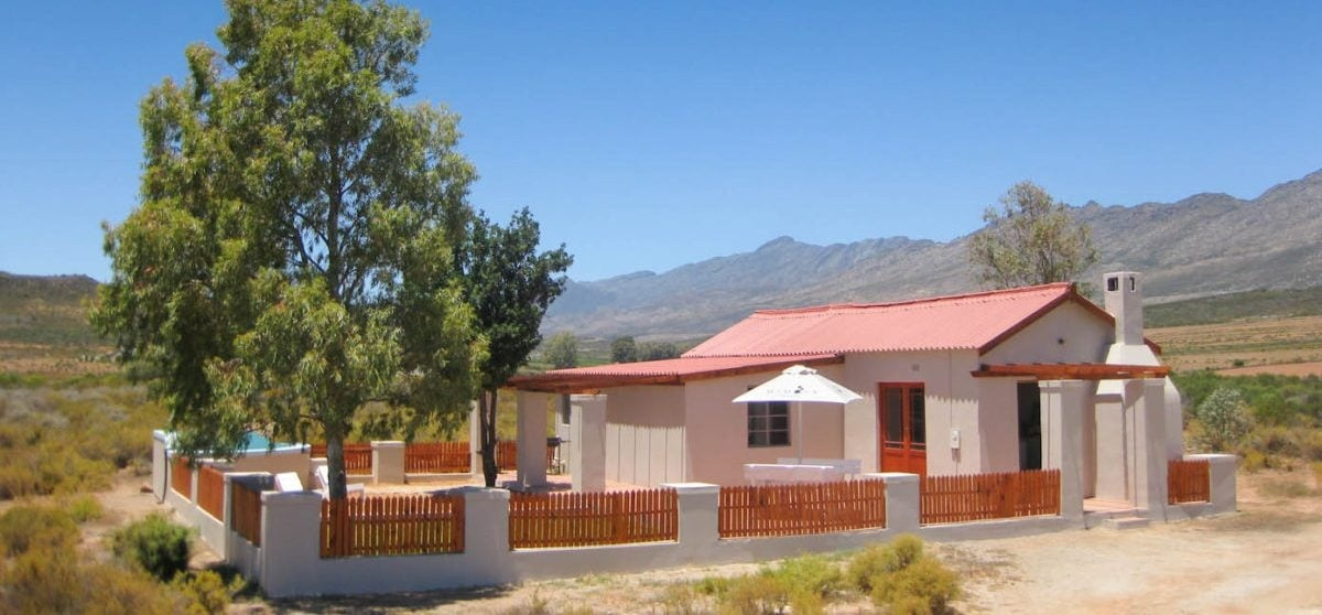 Overnight Cottage Break For Two in Montagu Western Cape-9