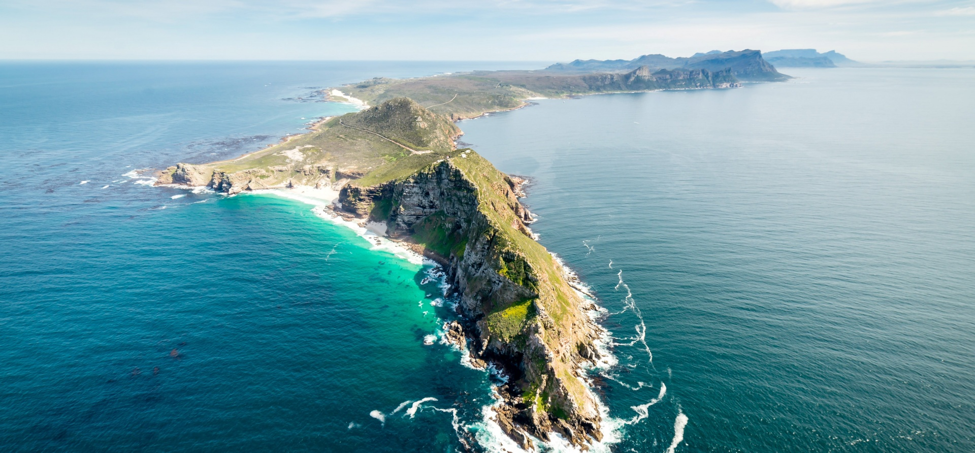 Private Helicopter Tour and Winelands Lunch in Cape Town-4