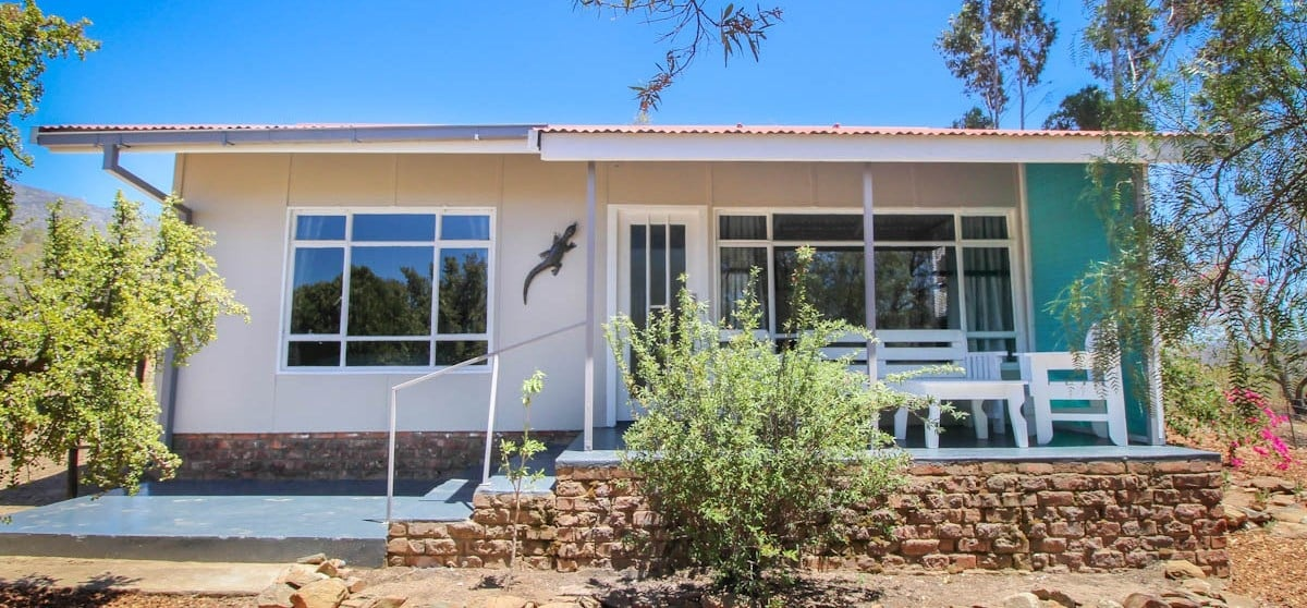 House on the Hill Overnight Break For Two in Montagu-2