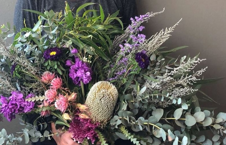 Johannesburg Creative Flower Arranging Class.jpg