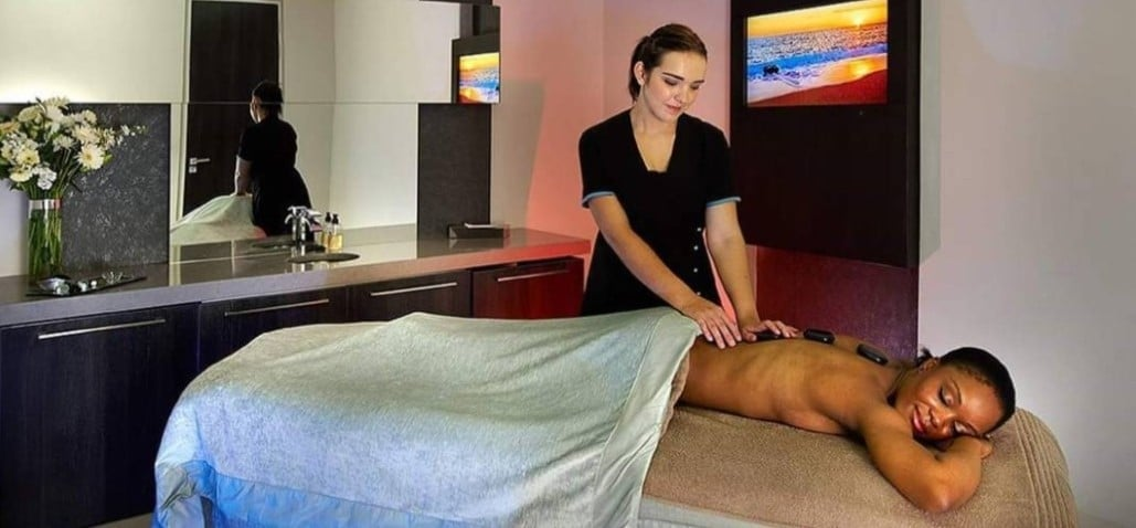 Express On The Go Spa Day in Rosebank Joburg-1