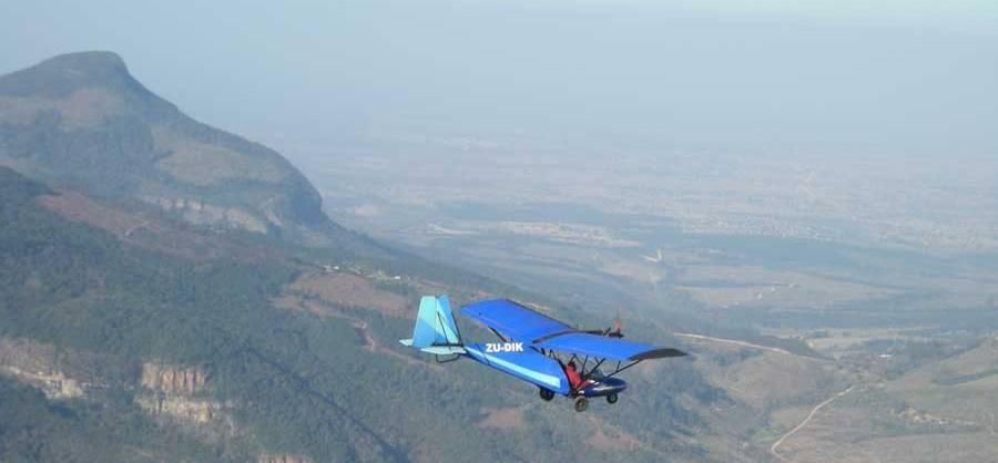 Half Hour Microlight Flight in Hoedspruit-2