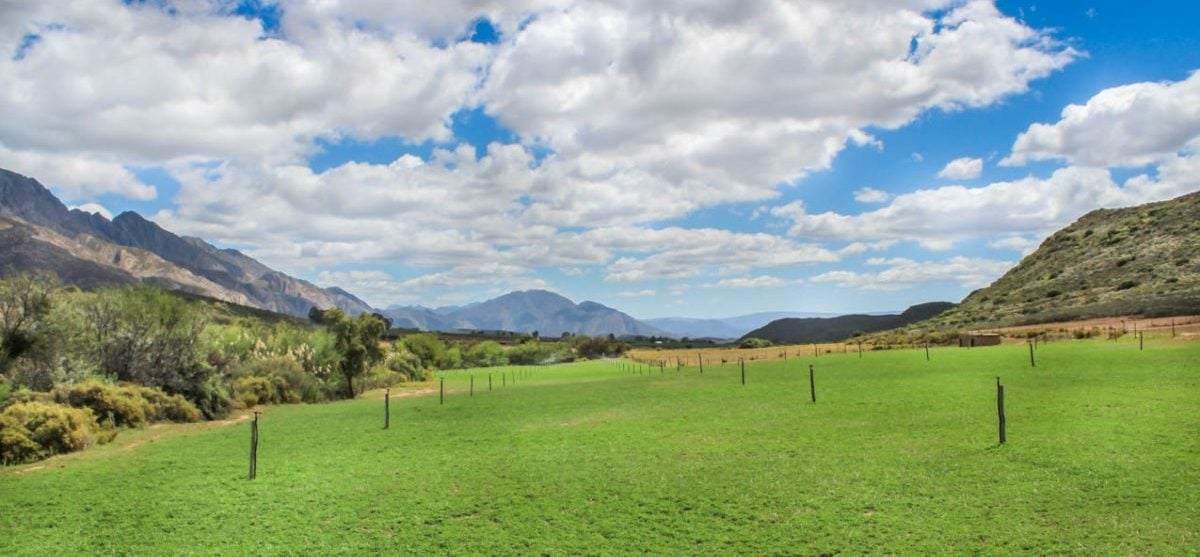 Overnight Cottage Break For Two in Montagu Western Cape-14