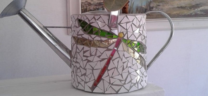 2 Hour Mosaic Workshop For Two in Cape Town-3