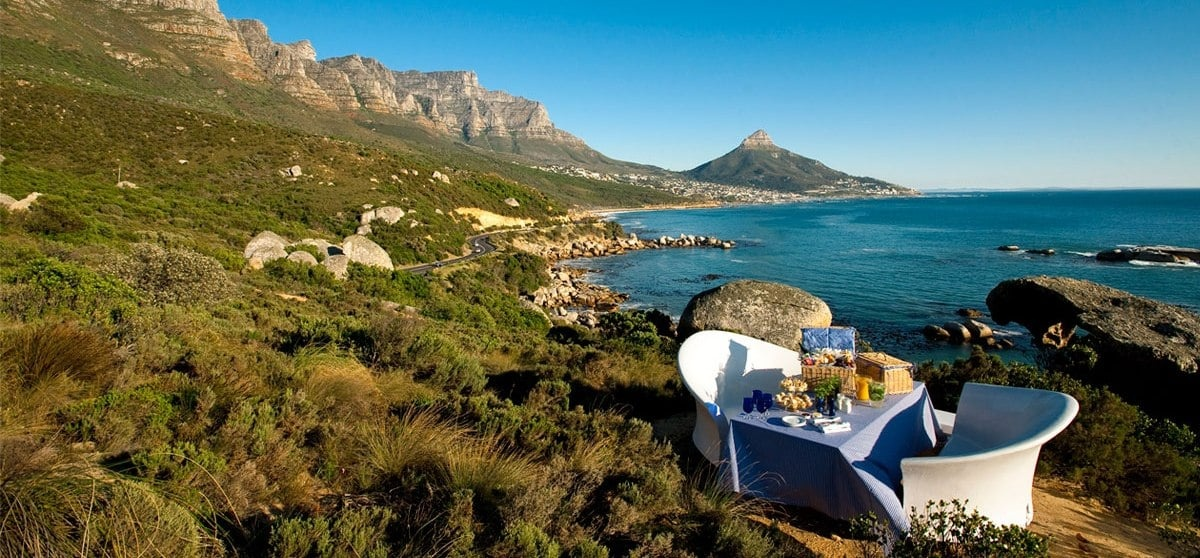 Two Night Luxury Couples Break at The Twelve Apostles Hotel-1