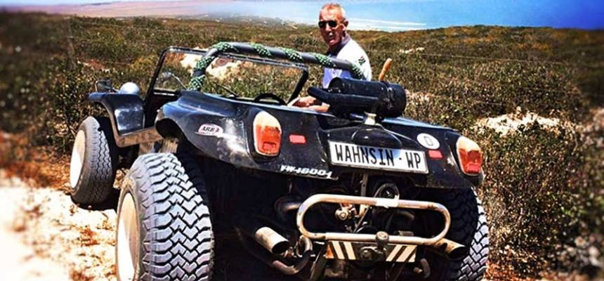 Two-Hour Beach Buggy Tour of Paternoster-4