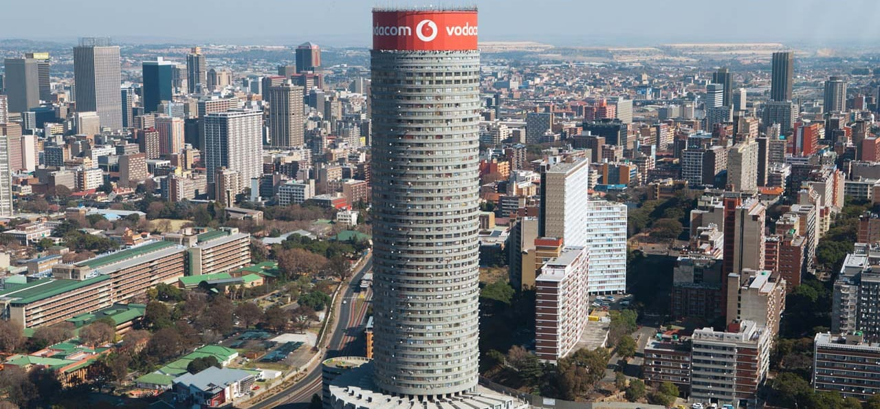 This Is Hillbrow City Tour For Two in Johannesburg-2