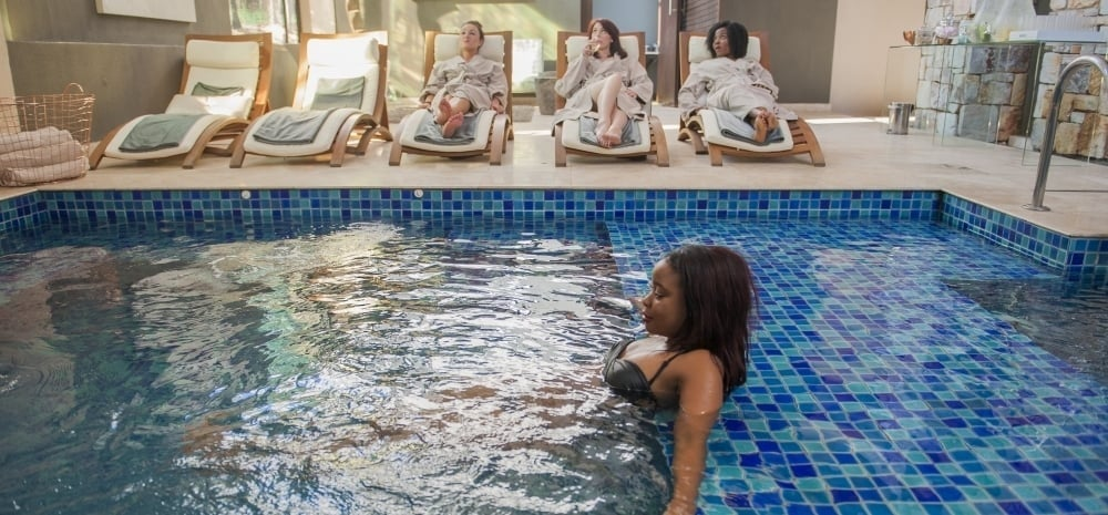 Pure Bliss Spa Day in Fourways Gauteng-8