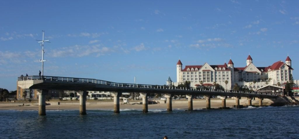Port Elizabeth Waterfront Boat Cruise-2