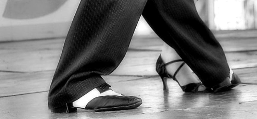 Private Couples Tango Lesson in Cape Town-2