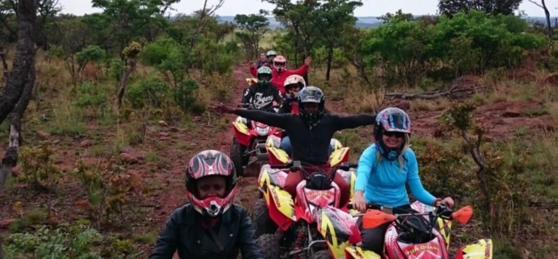 2 Hour Quad Biking Experience in Pretoria-2