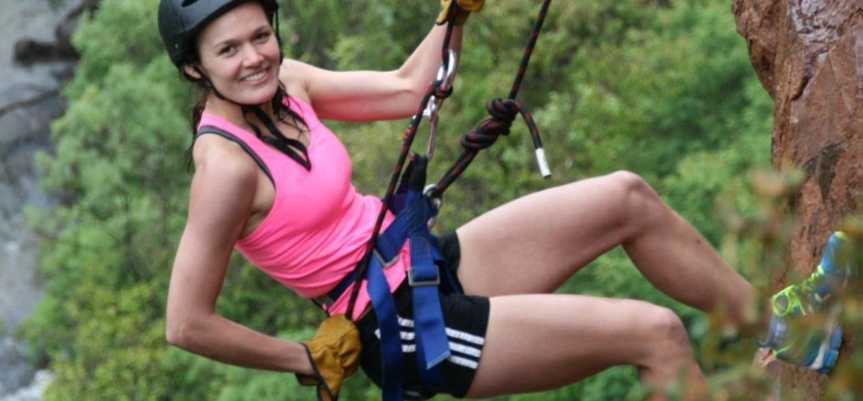 Rap Jumping or Abseiling Experience in Pretoria-2