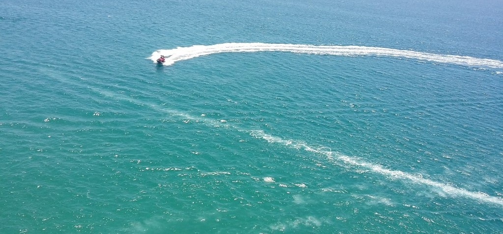 Speed Boat RIB Ride in Mossel Bay-2
