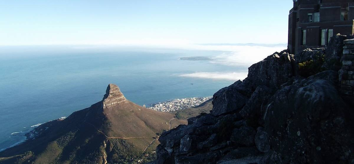Table Mountain Guided Hike For Two-4