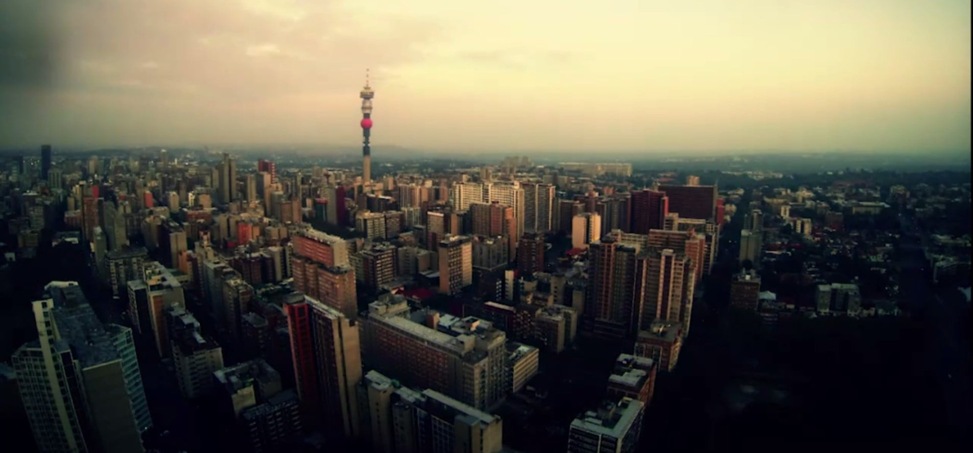 This Is Hillbrow City Tour For Two in Johannesburg-1