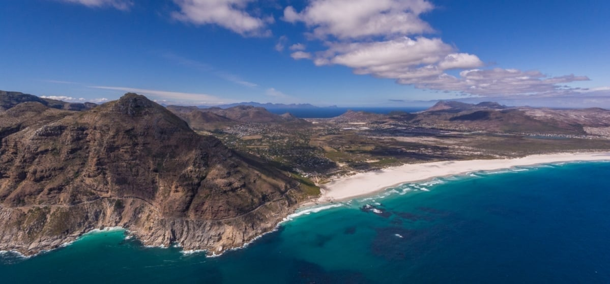 Two Oceans Scenic Helicopter Flight in Cape Town-11