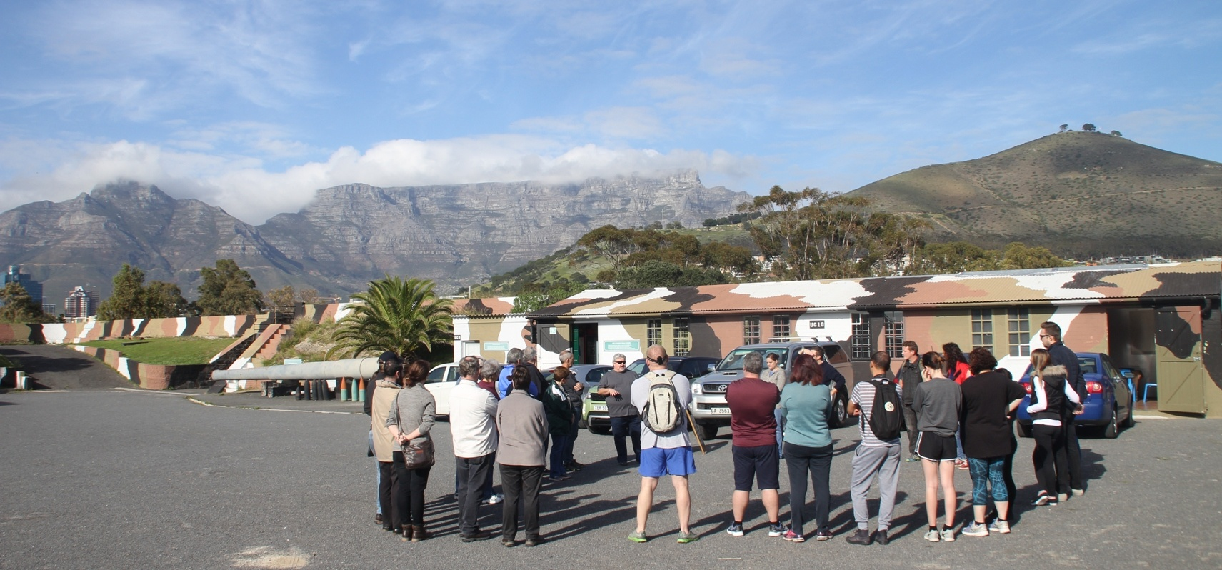Top Secret Underground Tour of Cape Town-6