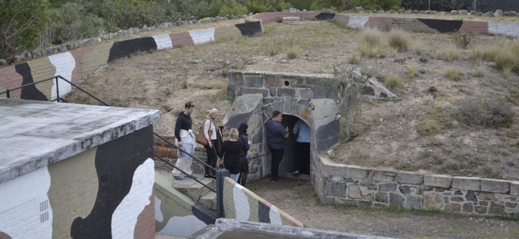 Top Secret Underground Tour of Cape Town-11