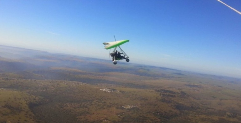 Durban Flying Experiences, Microlight Flights - Experience Days