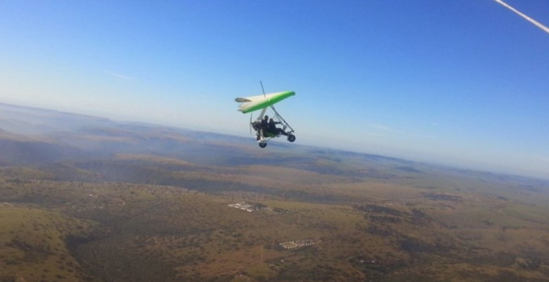 Aerial Adventures with WoW Flight School