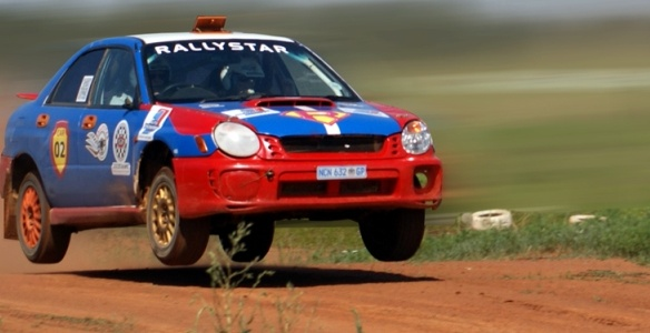 New Rally Driving Experiences With RallyStar