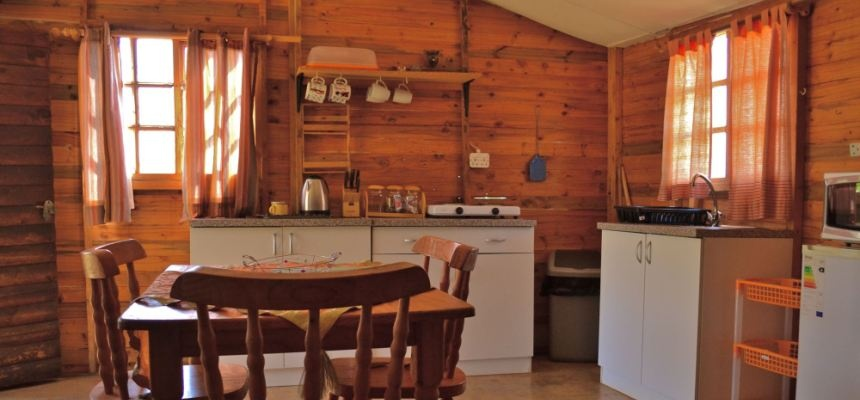 Self-Catering Two Night Break in Lydenburg-5