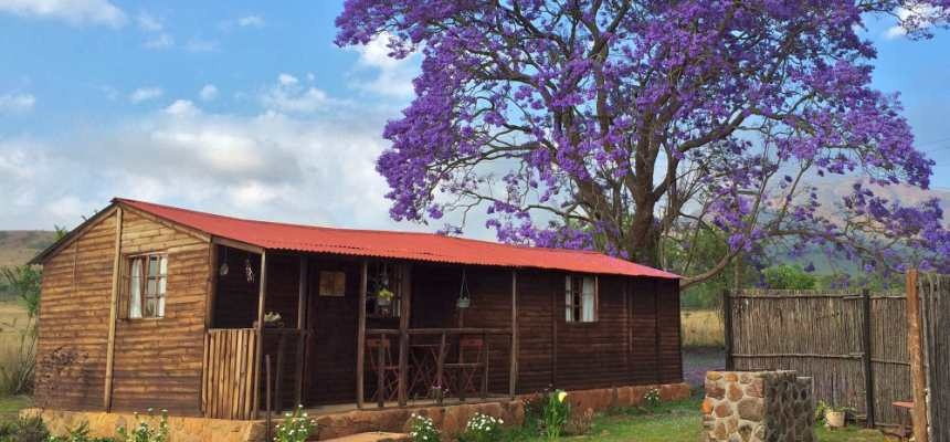 Self-Catering Two Night Break in Lydenburg-3