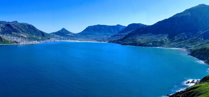 Full Day Scenery, Wildlife and Wine Tasting Tour in Cape Town-3