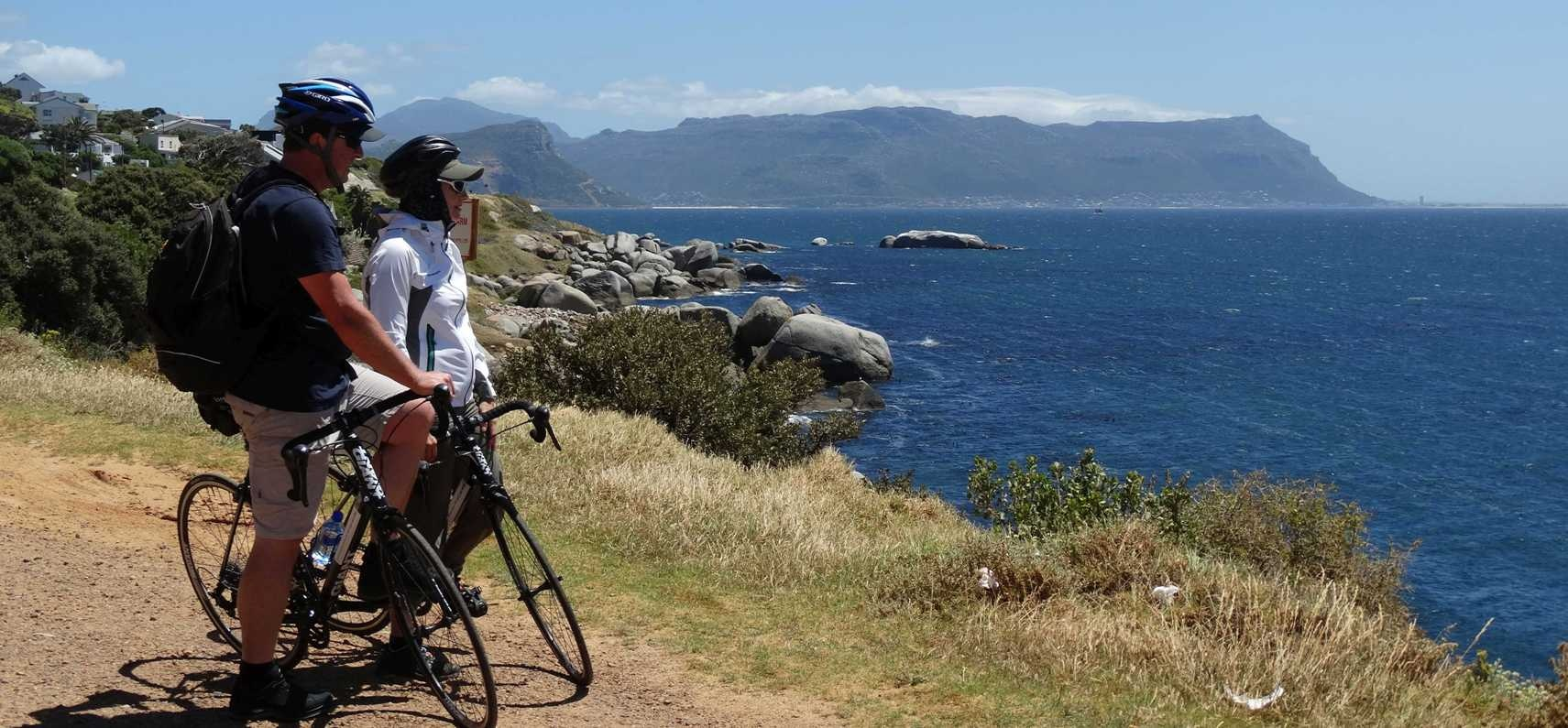 Cape Peninsula Bike Tour for 2-2
