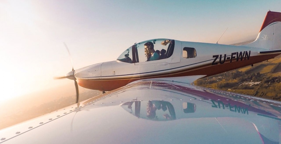 Partner Interview with Johannesburg Flying Academy
